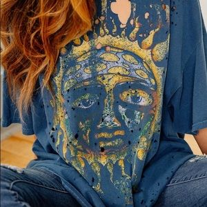 Urban Outfitters Sublime Shirt